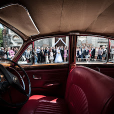 Wedding photographer Giulio cesare Grandi (grandi). Photo of 17.10.2014