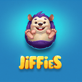 Jiffies - Today's Best GIFs - In One Tap(Unreleased)