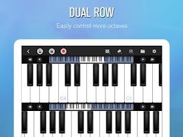 Screenshot of Perfect Piano