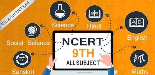 NCERT Class 9th All Books & Model Question Paper - Apps on Google Play