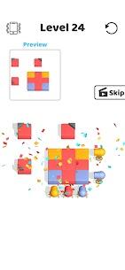 Shooting Color MOD (Skip Level) 4