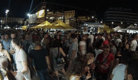 Festa della Birra artigianale a Torino