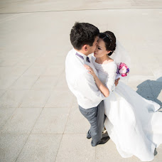 Wedding photographer Anna Mazur (Shellenka). Photo of 03.05.2015