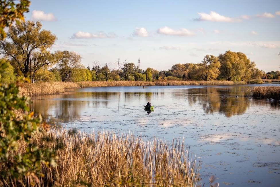 Rezerwat przyrody Morysin