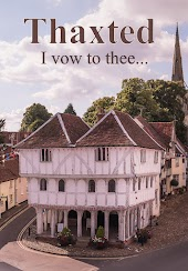 Thaxted, I Vow To Thee...