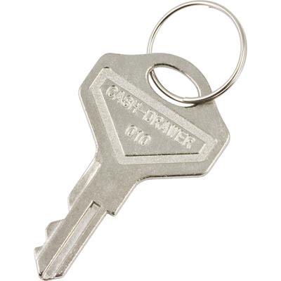 Nyckel till Starkassalåda