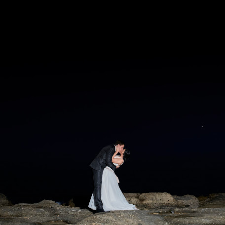 Wedding photographer Pablo Gallego (PabloGallego). Photo of 15.01.2018