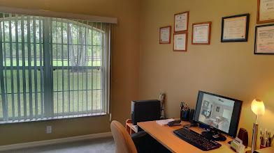 Photo: Office/Den