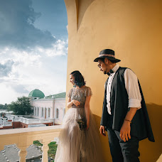 Wedding photographer Sergey Tashirov (tashirov). Photo of 26.11.2017