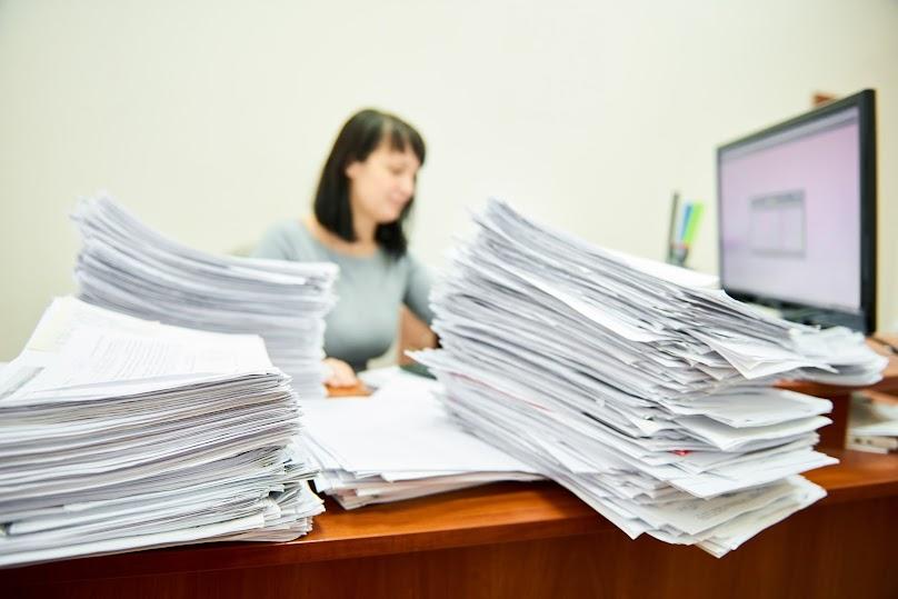 Nowy numer księgi wieczystej można uzyskać też w starostwie lub sądzie rejonowym