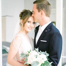 Wedding photographer Natalya Obukhova (Natalya007). Photo of 16.09.2018