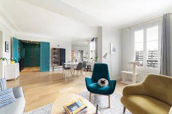 Appartement 4 pièces 85,87 m2