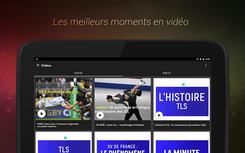 france tv sport   live  info et r u00e9sultats sports