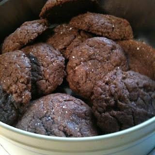 Fudgy Four-Ingredient Nutella Cookies Recipe