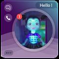 Live Chat With Vampirina Prank