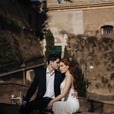 Fotógrafo de casamento Dimitri Kuliuk (imagestudio). Foto de 12.06.2019