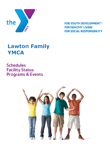 Lawton Family YMCA