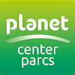 Planet Center Parcs icon