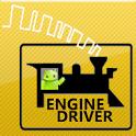 Engine Driver Throttle icon