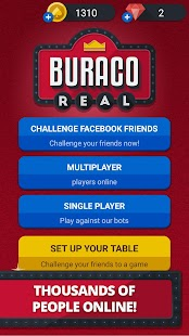 Royal Buraco - Card Game- screenshot thumbnail