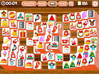 Mahjong Holiday Joy 2016 APK screenshot thumbnail 24