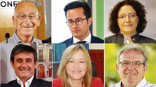 El efecto Vox se desinfla en favor del PP en municipales
