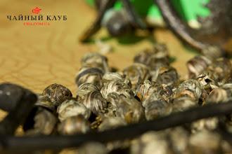 Photo: Моли Чжень Чжу  Жасминовый чай купить - http://www.cha.com.ua/shop/cha/zhasminovyj-chaj-shop  Китайский чай можно заказать с доставкой здесь: http://www.cha.com.ua/shop/cha