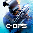 Critical Ops: Multiplayer FPS apk