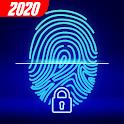 Applock - App Lock & Applock fingerprint icon