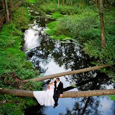 Wedding photographer Marcin Czajkowski (fotoczajkowski). Photo of 04.09.2018