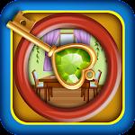 Escape Games - HFG - 0008 Icon