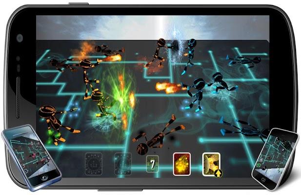 Magic : tournament of sci-fi