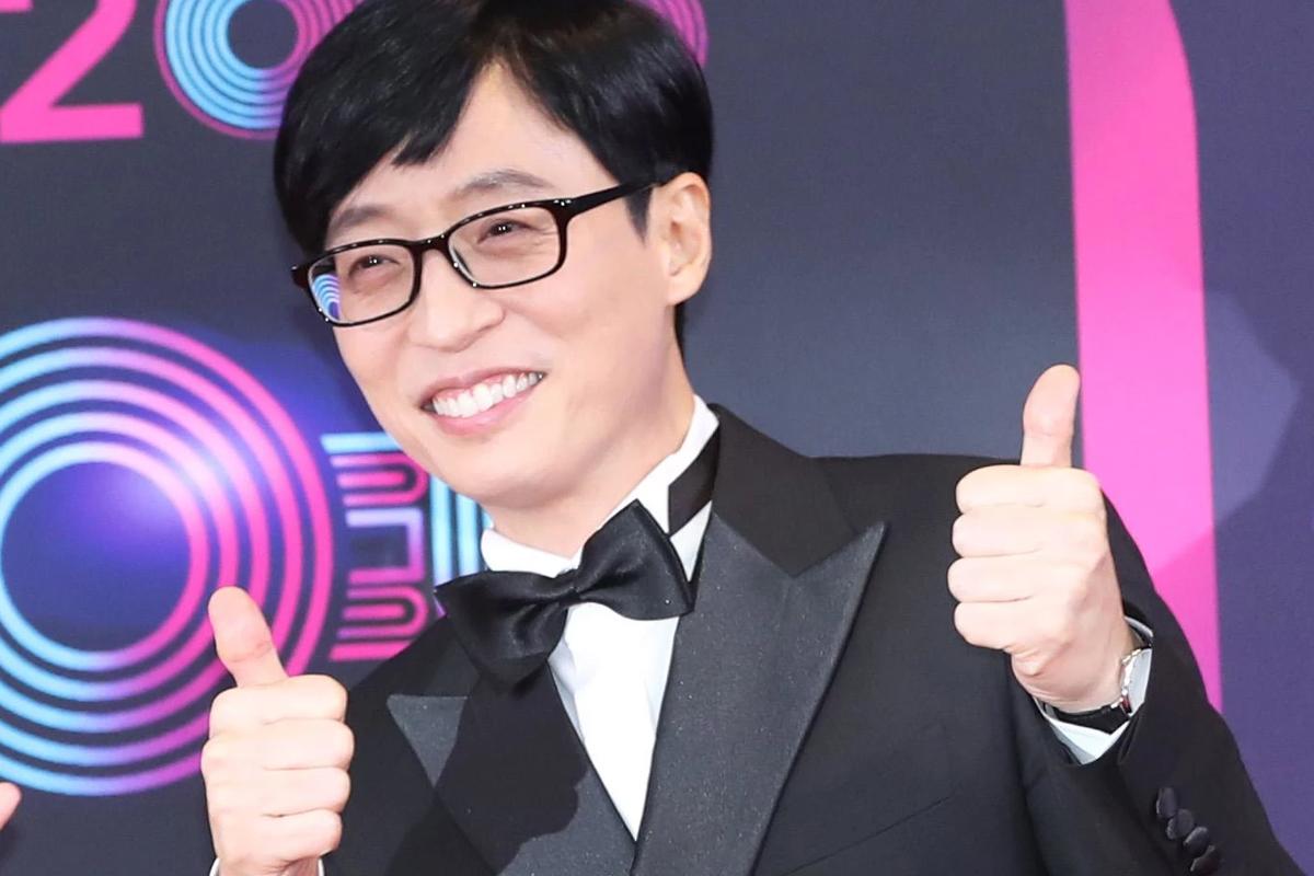 yoo-jae-suk-donates-50m-krw-to-help-low-income-teens-who-need-feminine-products