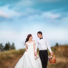 Wedding photographer Lyudmila Pizhik (Freeart). Photo of 08.05.2018