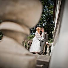 Wedding photographer Krzysztof Piątek (KrzysztofPiate). Photo of 14.01.2018
