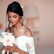 Wedding photographer Elis Gjorretaj (elisgjorretaj). Photo of 28.08.2018