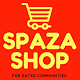Spaza Download on Windows