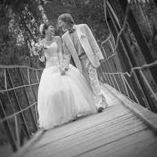 Wedding photographer Arkadiy Gershman (fotoarka). Photo of 02.08.2015