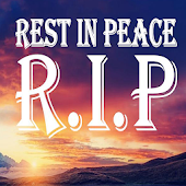 RIP Condolence Photo Frame Android APK Download Free By AcApps_creator