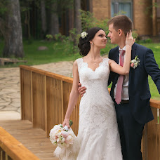 Свадебный фотограф Павел Насыров (PashaN). Фотография от 23.03.2017