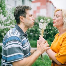 Wedding photographer Yuliya Martynyuk (Martusha). Photo of 31.07.2015