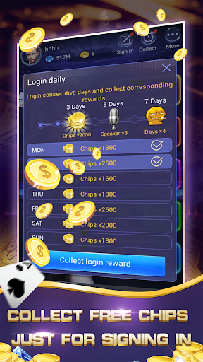 Pocket Poker Go screenshot