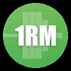 1 Rep Max - Calculadora icon