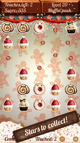 android Candy Blast Remastered Boom!! Screenshot 3