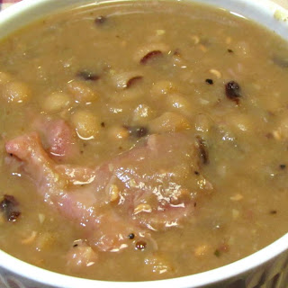 Southern Black Eyed Peas With Ham Hock Recipes