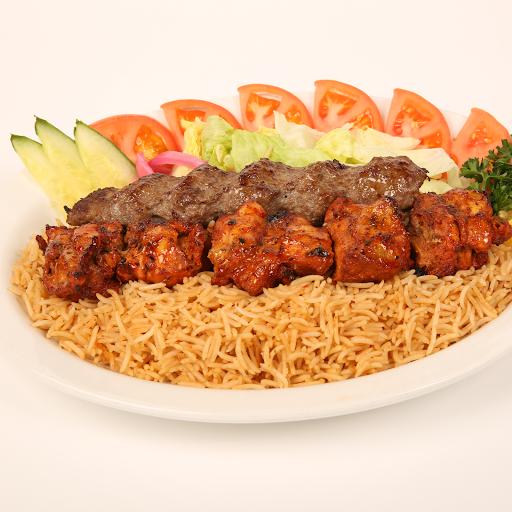 #2 Wazeri Kebab