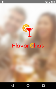 FlavorChat- screenshot thumbnail