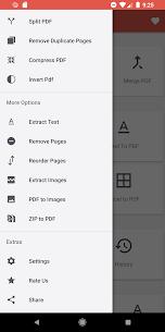 PDF Converter & Creator Pro v2.8 [Paid] [Mod] 5