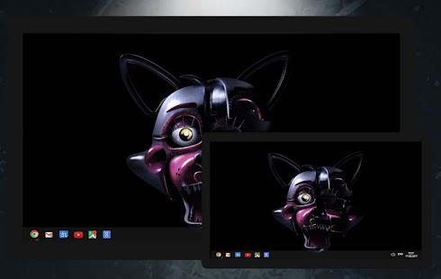 Foxy simulator apk