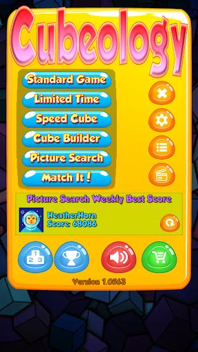 Cubeology filehippodl screenshot 9